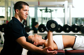 ACSM Personal Trainer Certification | Lizzie's Blog For Personal ...